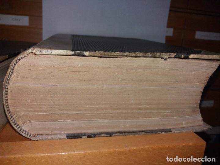 Libros antiguos: HISTORIA DEL REINADO DEL ULTIMO BORBON DE ESPAÑA. SALVADOR MANERO, TOMOS I Y III. ED. LUJO 1868 - 69 - Foto 4 - 278253478