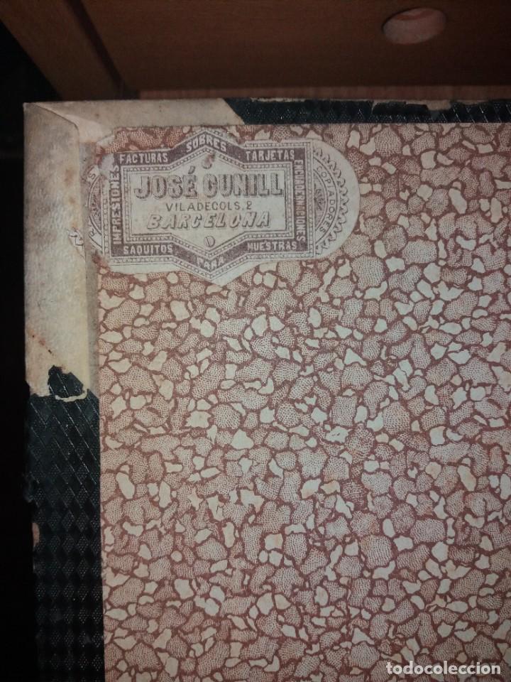 Libros antiguos: HISTORIA DEL REINADO DEL ULTIMO BORBON DE ESPAÑA. SALVADOR MANERO, TOMOS I Y III. ED. LUJO 1868 - 69 - Foto 9 - 278253478