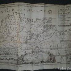 Libros antiguos: 1745. AMÉRICA, COLONIAS: EL ORINOCO ILUSTRADO.. Lote 286210118