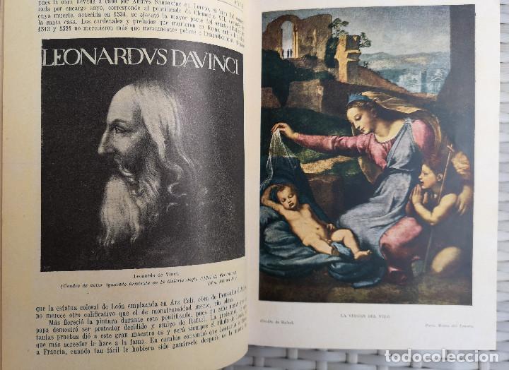Libros antiguos: LIBRO - EDITORIAL RAMON SOPENA - 1935 - HISTORIA DEL MUNDO EDAD MODERNA - TOMO II LA REFORMA - Foto 6 - 287816408
