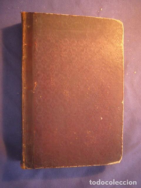 Libros antiguos: CONDE DE TORENO: - HISTORIA DEL LEVANTAMIENTO, GUERRA Y REVOLUCIÓN DE ESPAÑA (TOMO II) (1848) - Foto 2 - 288505558