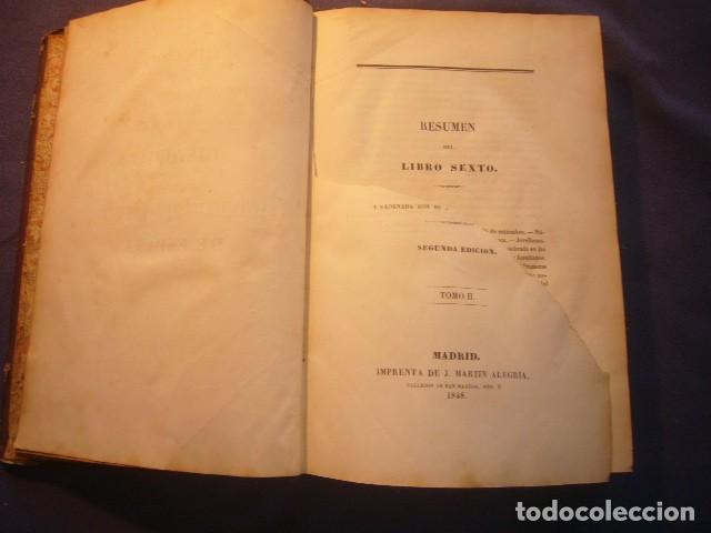 Libros antiguos: CONDE DE TORENO: - HISTORIA DEL LEVANTAMIENTO, GUERRA Y REVOLUCIÓN DE ESPAÑA (TOMO II) (1848) - Foto 4 - 288505558