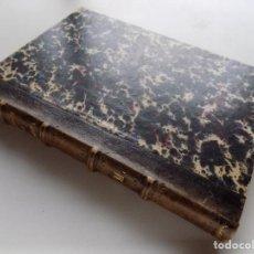 Libros antiguos: LIBRERIA GHOTICA. CARLOS CONSTANTE.SAN CARLOS DE LA RÁPITA .1884.EPISODIOS TRADICIONALISTAS.CARLISMO. Lote 290036753