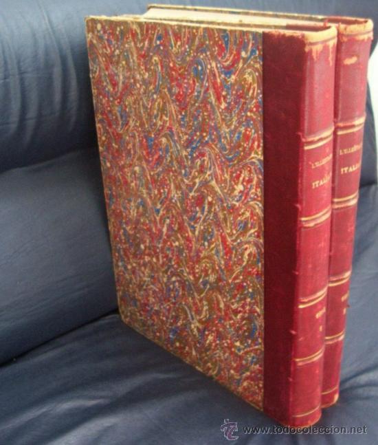 L'ILLUSTRAZIONE ITALIANA - AÑO 1914 - 2 TOMOS (AÑO COMPLETO) - ENVÍO GRATIS (Libros antiguos (hasta 1936), raros y curiosos - Historia - Primera Guerra Mundial)