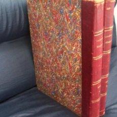 Libros antiguos: L'ILLUSTRAZIONE ITALIANA - AÑO 1914 - 2 TOMOS (AÑO COMPLETO) - ENVÍO GRATIS. Lote 23941672