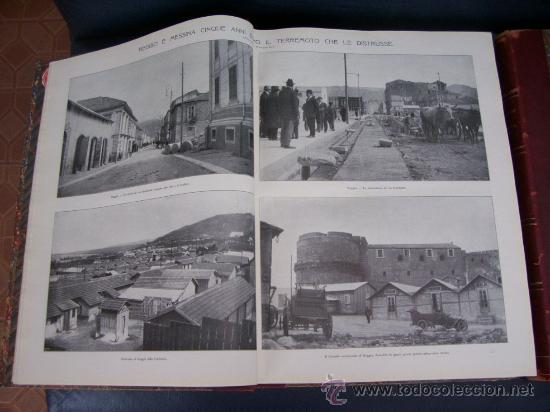 Libros antiguos: LILLUSTRAZIONE ITALIANA - AÑO 1914 - 2 TOMOS (AÑO COMPLETO) - ENVÍO GRATIS - Foto 4 - 23941672