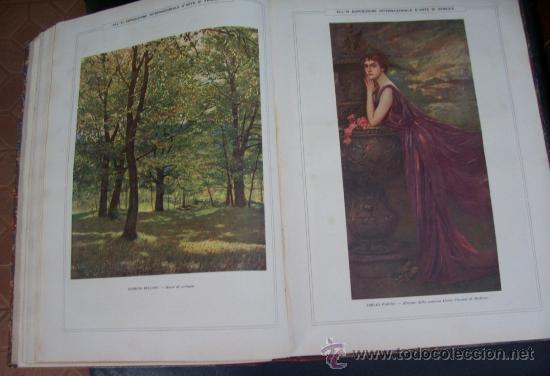 Libros antiguos: LILLUSTRAZIONE ITALIANA - AÑO 1914 - 2 TOMOS (AÑO COMPLETO) - ENVÍO GRATIS - Foto 8 - 23941672