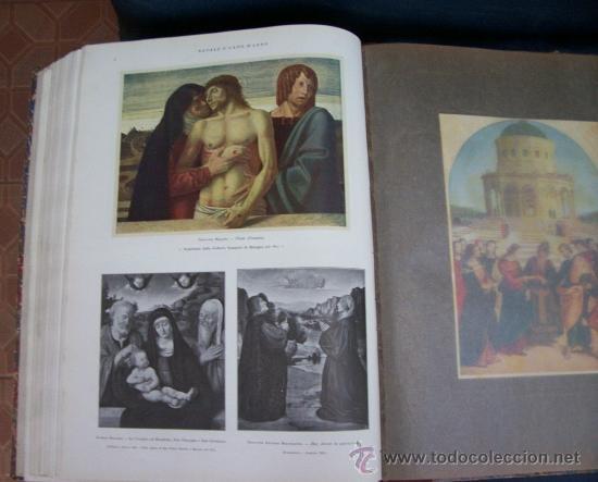 Libros antiguos: LILLUSTRAZIONE ITALIANA - AÑO 1914 - 2 TOMOS (AÑO COMPLETO) - ENVÍO GRATIS - Foto 10 - 23941672