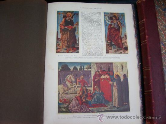 Libros antiguos: LILLUSTRAZIONE ITALIANA - AÑO 1914 - 2 TOMOS (AÑO COMPLETO) - ENVÍO GRATIS - Foto 12 - 23941672