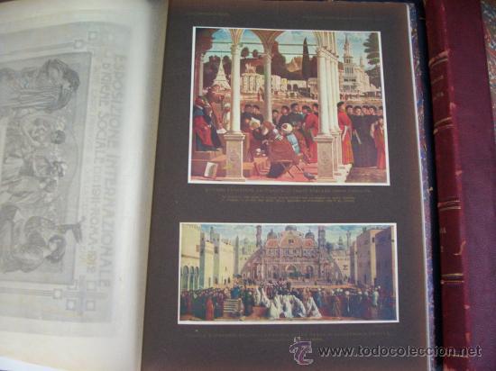 Libros antiguos: LILLUSTRAZIONE ITALIANA - AÑO 1914 - 2 TOMOS (AÑO COMPLETO) - ENVÍO GRATIS - Foto 14 - 23941672