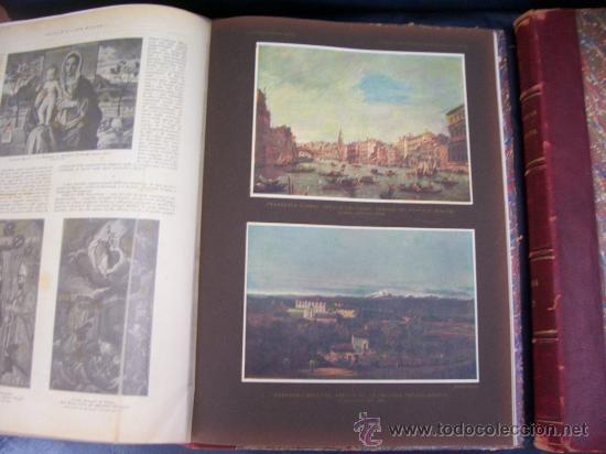 Libros antiguos: LILLUSTRAZIONE ITALIANA - AÑO 1914 - 2 TOMOS (AÑO COMPLETO) - ENVÍO GRATIS - Foto 15 - 23941672