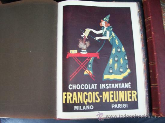 Libros antiguos: LILLUSTRAZIONE ITALIANA - AÑO 1914 - 2 TOMOS (AÑO COMPLETO) - ENVÍO GRATIS - Foto 16 - 23941672