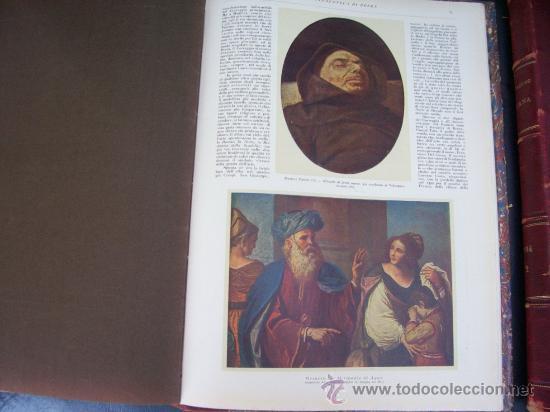 Libros antiguos: LILLUSTRAZIONE ITALIANA - AÑO 1914 - 2 TOMOS (AÑO COMPLETO) - ENVÍO GRATIS - Foto 19 - 23941672