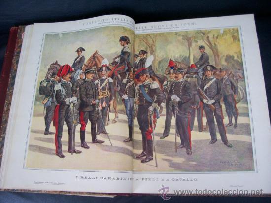 Libros antiguos: LILLUSTRAZIONE ITALIANA - AÑO 1914 - 2 TOMOS (AÑO COMPLETO) - ENVÍO GRATIS - Foto 23 - 23941672