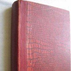 Libros antiguos: EUROPA 1914-1918 CRÓNICA DE LA TRAGEDIA MUNDIAL. DUNKLEY GOLSWORTHY, H. 1931. Lote 36802087