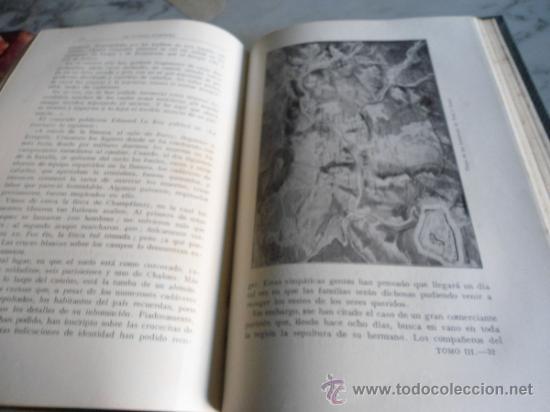 Libros antiguos: LA GUERRA EUROPEA 1914-1915 GONZALO CALVO Y JOSE BRISSA EDIT. MAUCCI 1920 TOMO TERCERO - Foto 5 - 39219699