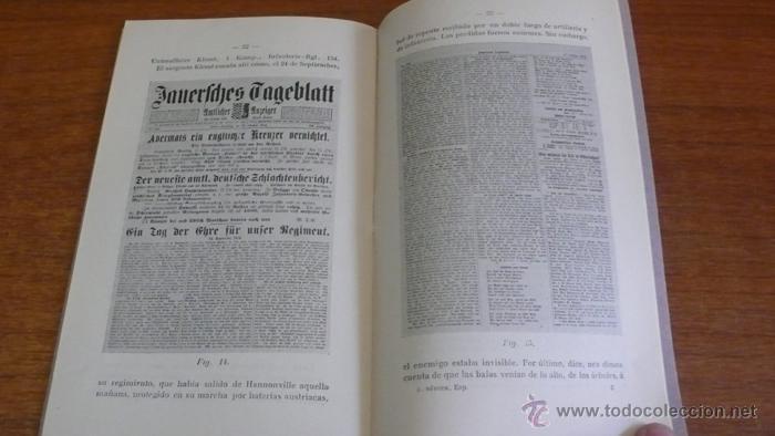 Libros antiguos: LOS CRÍMENES ALEMANES DEMOSTRADOS POR TESTIMONIOS ALEMANES. BÉDIER, JOSEPH. 1915 - Foto 3 - 42324660