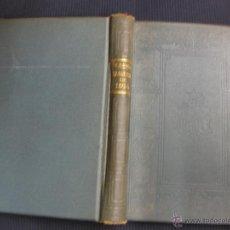 Libros antiguos: HISTORIA DE LA GUERRA DE 1914. GENERAL CARLOS BANUS. MONTANER Y SIMON 1930.. Lote 43006924