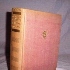 Libros antiguos: LA CRISIS MUNDIAL 1911-1918 - W.S.CHURCHILL - 1ª EDICION AÑO 1944 - ILUSTRADO. . Lote 43504043