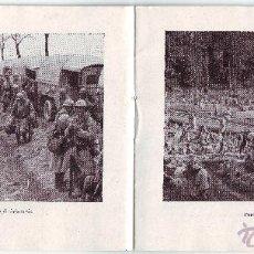 Libros antiguos: EL SOLDADO FRANCÉS. Lote 47364891