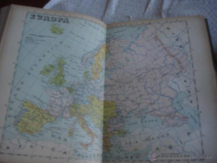 Libros antiguos: Episodios de la Guerra Europea - Foto 6 - 48391113