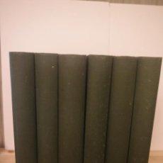 Libros antiguos: EPISODIOS DE LA GUERRA EUROPEA, JULIÁN PÉREZ CARRASCO. Lote 49186190