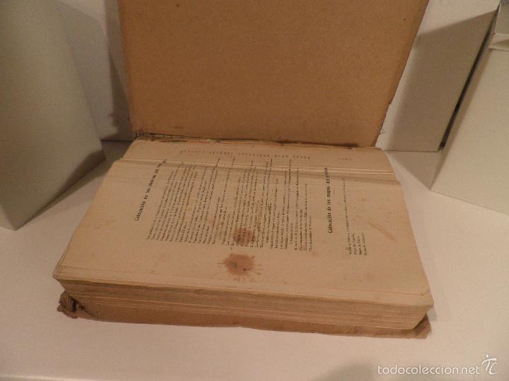 Libros antiguos: EPISODIOS DE LA GUERRA EUROPEA TOMO 2º, PEREZ CARRASCO JULIAN, 1918 - Foto 17 - 218878783