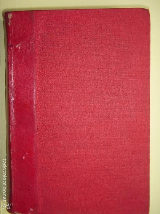 Libros antiguos: LAS MARIPOSAS DE ORO - BARON VON SCHLICHT - BIBLIOTECA CORONA, 1915 1ª EDICION EN CASTELLANO - Foto 3 - 57724997