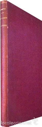 Libros antiguos: Juan de la Cierva: Ferrocarriles guerra del 14; Ferrocarriles españoles; Aduanas; Canal de Castilla; - Foto 2 - 59140560
