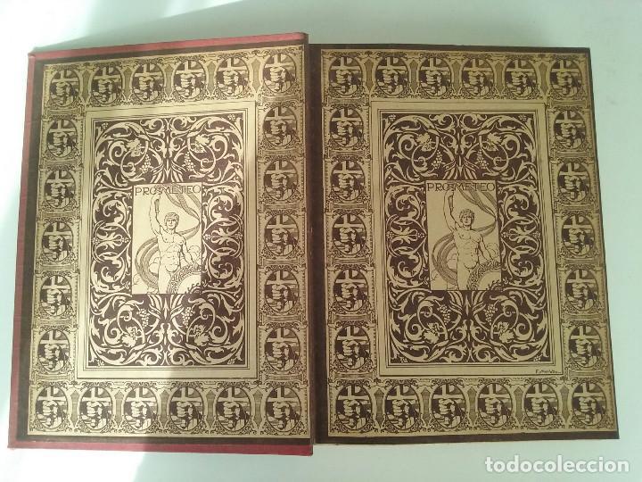 Libros antiguos: HISTORIA DE LA GUERRA EUROPEA DE 1914 - TOMO III - VICENTE BLASCO IBÁÑEZ (PROMETEO, 1920) - Foto 7 - 74155775