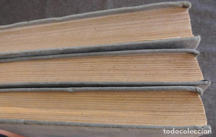 Libros antiguos: HISTORY OF THE WORLD WAR (1919), VOLUMENES 1, 2 Y 3. PRIMERA GUERRA MUNDIAL, AMPLIAMENTE ILUSTRADA. - Foto 23 - 77244533