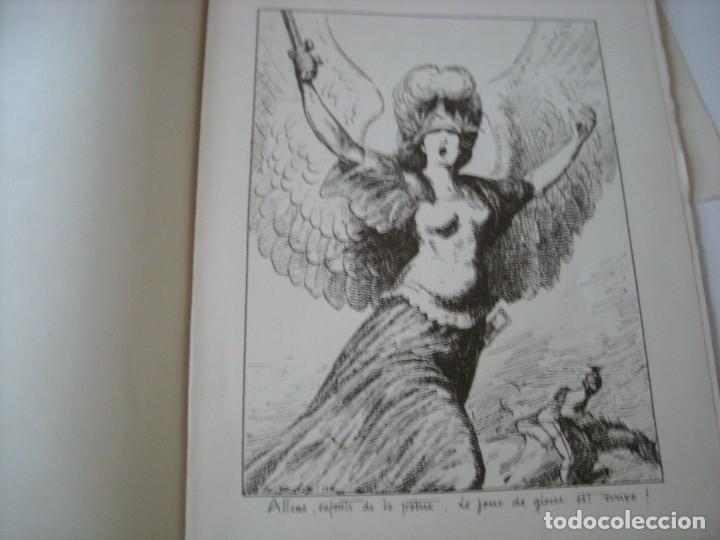 Libros antiguos: LA GRANDE GUERRE PAR LES ARTISTES - Nov. 1914 - Foto 2 - 84836396