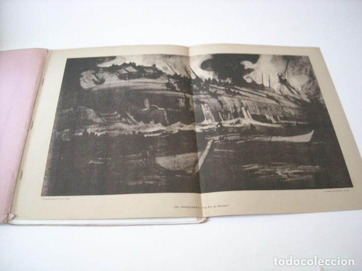 Libros antiguos: LA GUERRE DOCUMENTÉE 1914 - 1915 - Foto 2 - 84837612