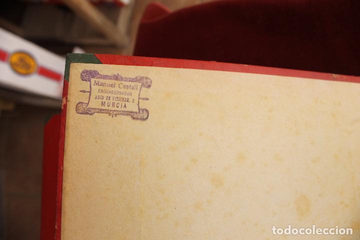 Libros antiguos: HISTORIA DE LA GUERRA EUROPEA DE 1914, BLASCO IBAÑEZ, 5 TOMOS, PROMETEO, VALENCIA - Foto 5 - 110309258