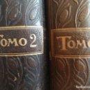 Libros antiguos: TOMOS 1 Y 2 DE LA SERIE EPISODIOS DE LA GUERRA EUROPEA.. Lote 94502926