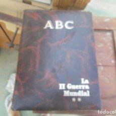 Libros antiguos: LIBRO DE 2 GUERRA MUNDIAL. Lote 97127451