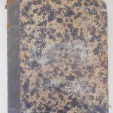 Libros antiguos: COMPENDIO DE HISTORIA UNIVERSAL Y DE LA GENERAL DE ESPAÑA. Lote 97573007