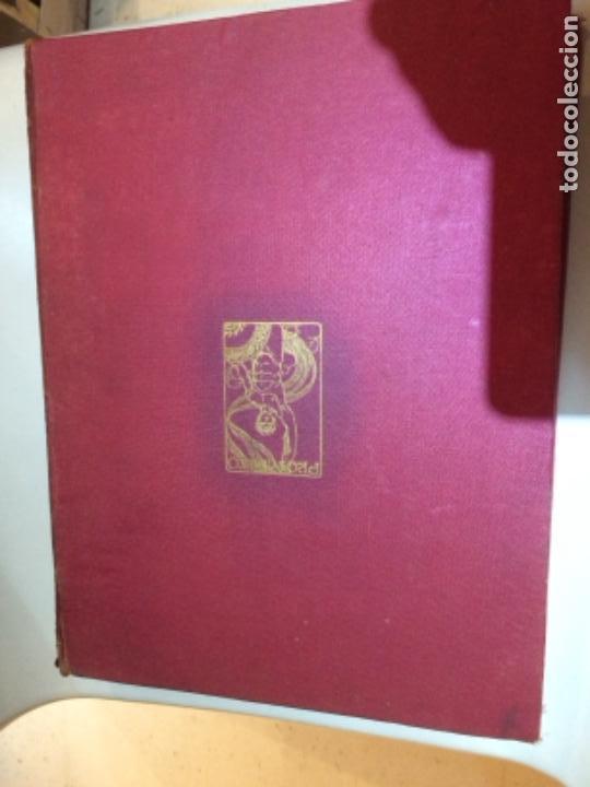 Libros antiguos: HISTORIA DE LA GUERRA EUROPEA DE 1914, VICENTE BLASCO IBAÑEZ - Foto 2 - 68683637