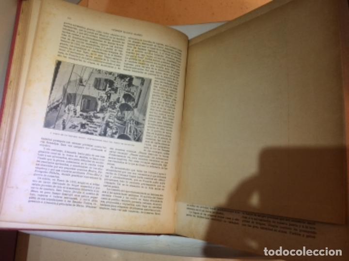 Libros antiguos: HISTORIA DE LA GUERRA EUROPEA DE 1914, VICENTE BLASCO IBAÑEZ - Foto 3 - 68683637