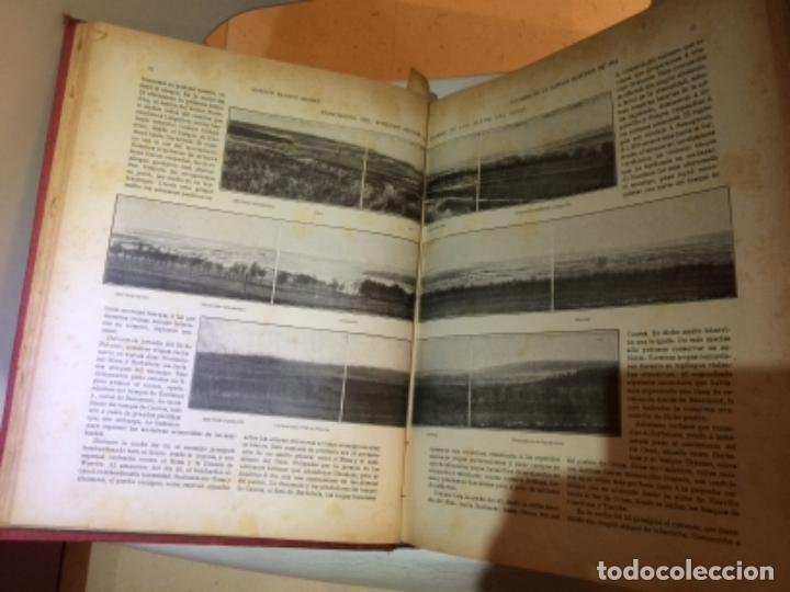 Libros antiguos: HISTORIA DE LA GUERRA EUROPEA DE 1914, VICENTE BLASCO IBAÑEZ - Foto 4 - 68683637