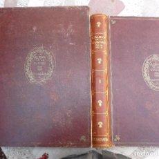Libros antiguos: EL ALBUM DE LA GUERRA 1914-1919, DE LA L´ILLUSTRATION, EN FRANCES, 2 TOMOS, CON TODAS LAS ILUSTR. Lote 105877419