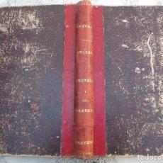 Libros antiguos: LA L´ILLUSTRATION, EN FRANCES, 1 TOMO ,1915 , DEL 3748 AL 3773,DOCUMENTACION DE LA 1ª GUERRA MU. Lote 105878435