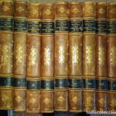 Libros antiguos: HISTORIA DE LA GUERRA EUROPEA 1914 BLASCO IBAÑEZ. Lote 109870591