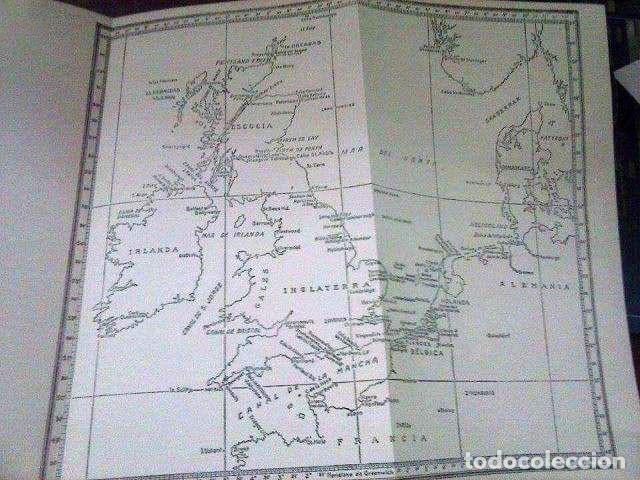 Libros antiguos: LA CRISIS MUNDIAL 1911-1918. W. CHURCHIL - Foto 4 - 115603943