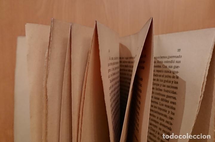 Libros antiguos: LA SOCIEDAD DE LAS NACIONES, O. F. MACLAGAN, ALBERT THOMAS - Foto 4 - 119770199