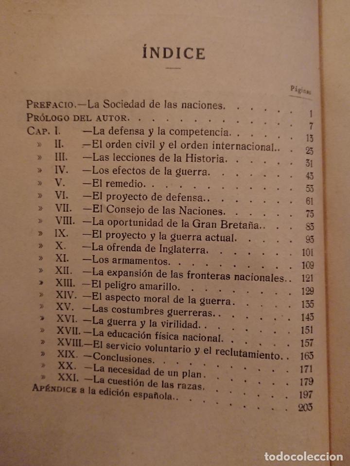 Libros antiguos: LA SOCIEDAD DE LAS NACIONES, O. F. MACLAGAN, ALBERT THOMAS - Foto 5 - 119770199