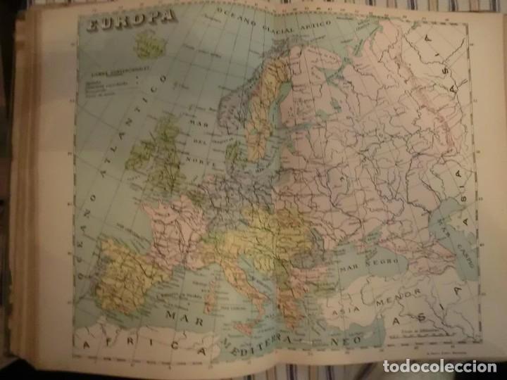 Libros antiguos: PRIMERA GUERRA MUNDIAL. EPISODIOS DE LA GRAN GUERRA.COMPLETA EN 6 TOMOS. - Foto 5 - 218881647