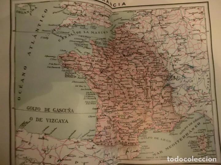 Libros antiguos: PRIMERA GUERRA MUNDIAL. EPISODIOS DE LA GRAN GUERRA.COMPLETA EN 6 TOMOS. - Foto 7 - 218881647