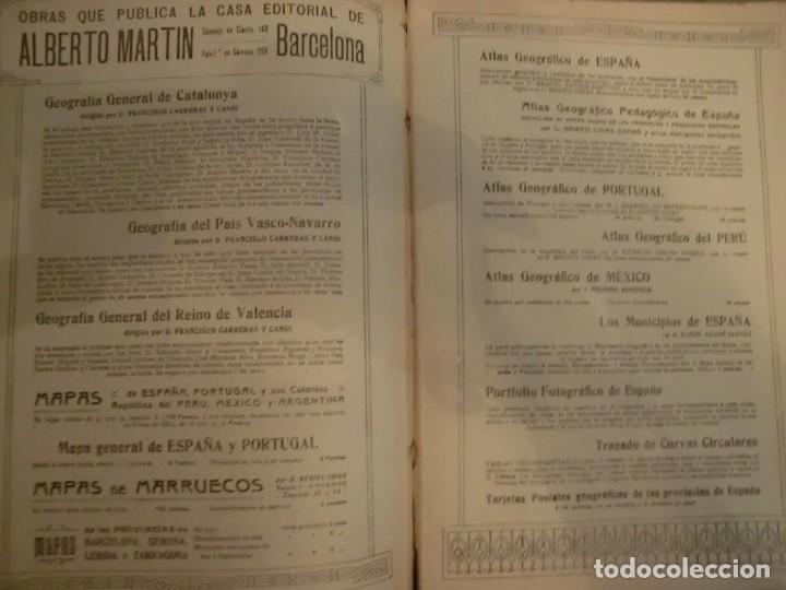 Libros antiguos: PRIMERA GUERRA MUNDIAL. EPISODIOS DE LA GRAN GUERRA.COMPLETA EN 6 TOMOS. - Foto 12 - 218881647