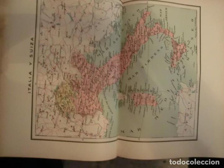 Libros antiguos: PRIMERA GUERRA MUNDIAL. EPISODIOS DE LA GRAN GUERRA.COMPLETA EN 6 TOMOS. - Foto 17 - 218881647